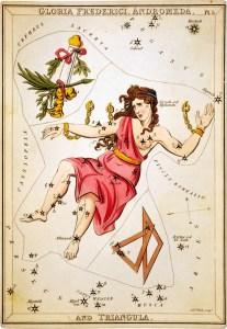 Triangulum - Urania's Mirror