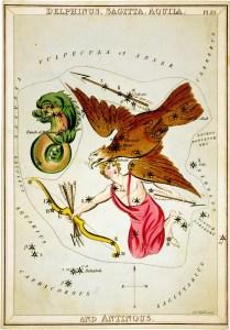 Sagitta - Urannia's Mirror