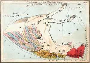 Equuleus - Urania's Mirror
