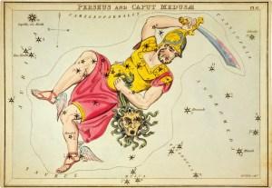 Perseus - Urania's Mirror