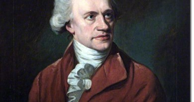 Sir William Herschel