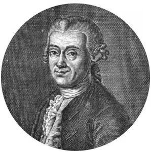 Johan Titius
