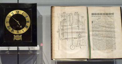 Huygens - Slingeruurwerk en Horologium Oscillatorium