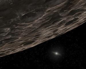 Kuipergordel object