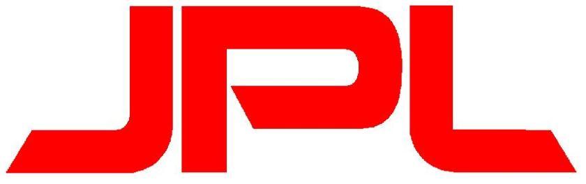 Logo Jet Propulson Laboratory