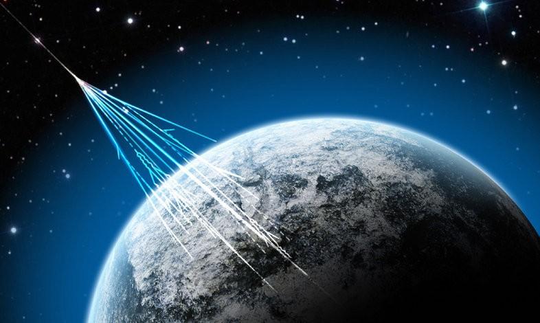 radioactieve datering van meteorieten