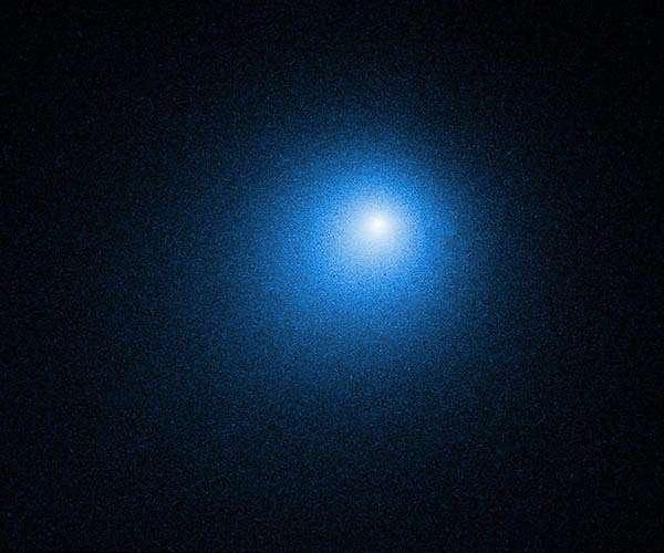 Komeet 49P/Wirtanen