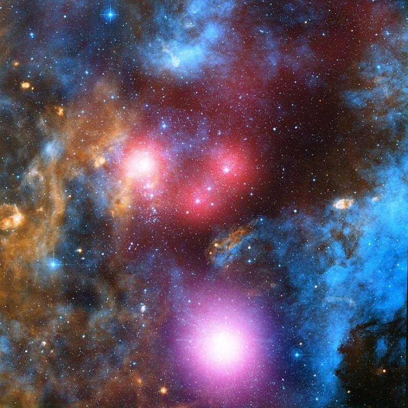 Cygnus OB2