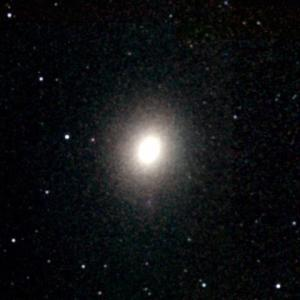Messier 32 in Andromeda