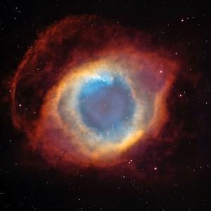 NGC 7293 in Aquarius