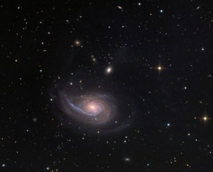 NGC 772 in Aries