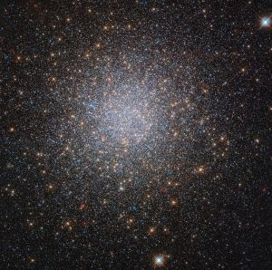 NGC 2419 in Lynx