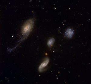 NGC 87 in Phoenix