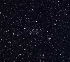 NGC 2627 in Pyxis