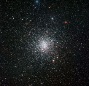 Messier 4 in Scorpius