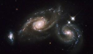 NGC 5679 in Virgo