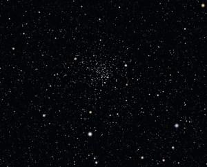NGC 6939 in Cepheus