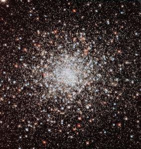 NGC 6541 in Corona Ausralis