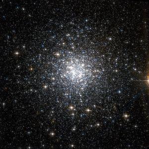 NGC 6934 in Delphinus