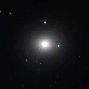 NGC 1395 in Eridanus