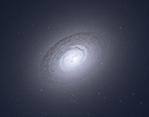NGC 3607 in Leo