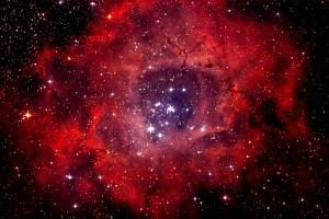 NGC 2244 in Monoceros