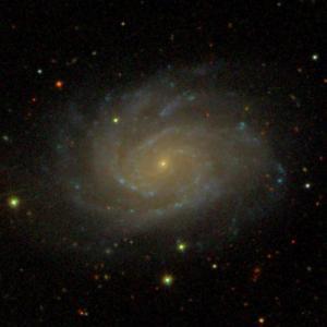 NGC 514 in Pisces