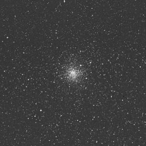 NGC 6539 in Serpens