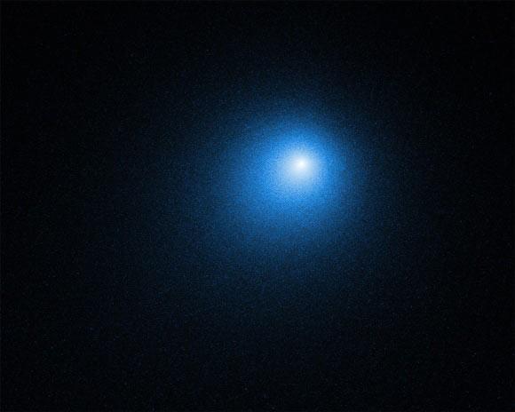 Komeet 46P/Wirtanen
