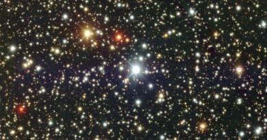 TOI-677 in het sterrenbeeld Ophiuchus