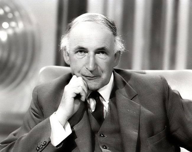 Sir Bernard Lovell (1913-2012)