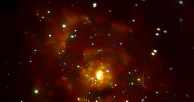 Positie van M51-ULS-1 in Messier 51