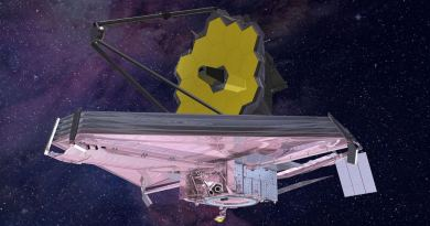 De James Webb Space Telescope