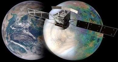 EnVision: begrijpen waarom onze naaste buur zo anders is als de Aarde