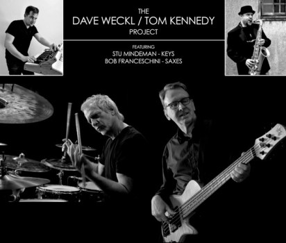 Dave Weckl - Tom Kennedy Project