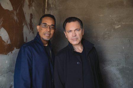 Kurt Elling with Danilo Perez