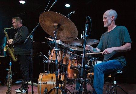 John Hanrahan Quartet