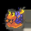マグカルゴのアイコン