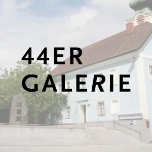 44er Galerie | Leonding