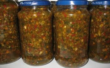 Recept za domaći začin za jela bez pojačivača ukusa