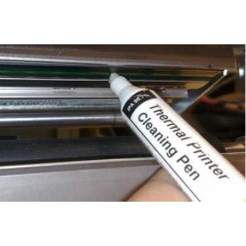 Thermal Printer Cleaning Pens For Zebra Epson Brother