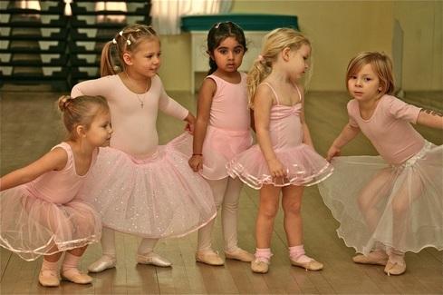Ballet in Kuwait - Kuwait Moms Guide