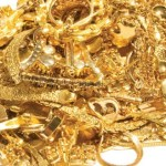 Fake gold seized in various locations