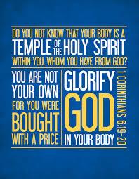 Body Temple 3