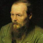 Fyodor Dostoevski