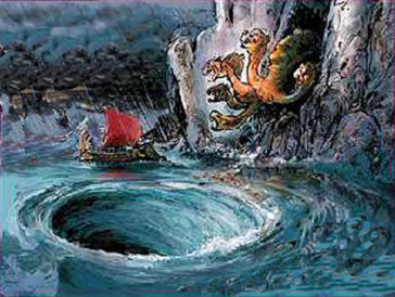 Scylla and Charybdis: Legalism and Antinomianism