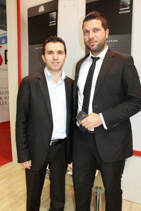 Albert Kasar & Fener Barlık
