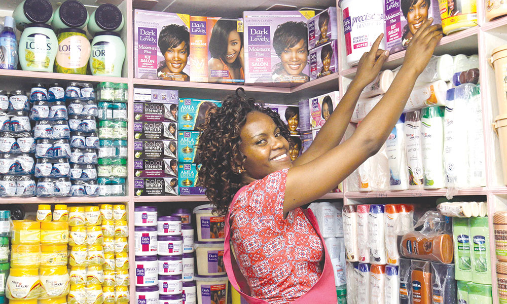 Cosmetics Shop Business Idea In Kenya How To Run