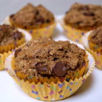 Muffins Worth Waking Up For!