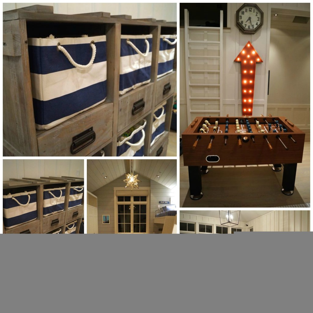 Fun and Functional Kids Spaces
